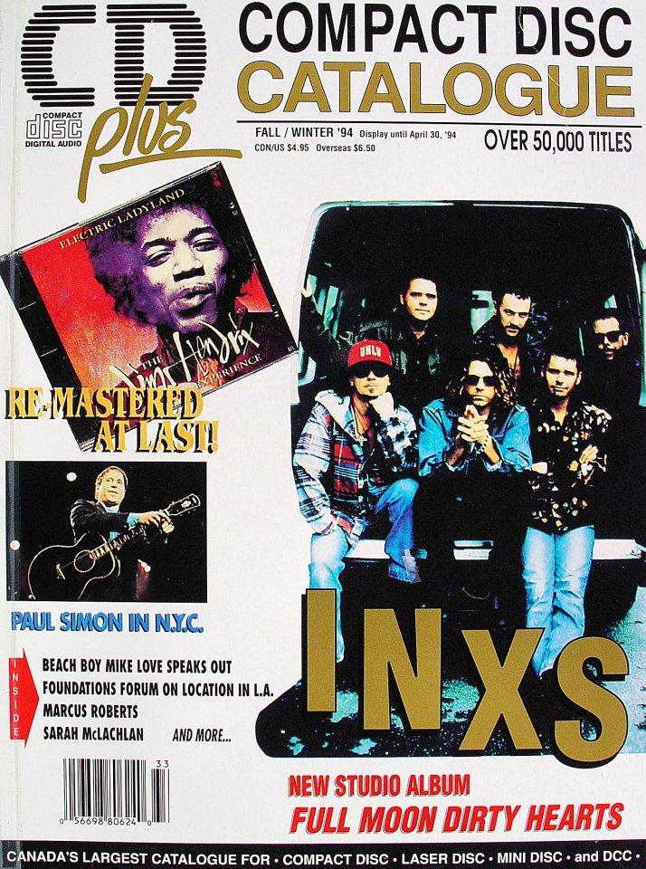 CD Plus Vol. 4 No. 1