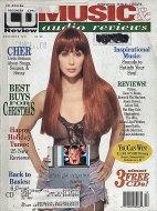 CD Review Dec 1,1991 Magazine