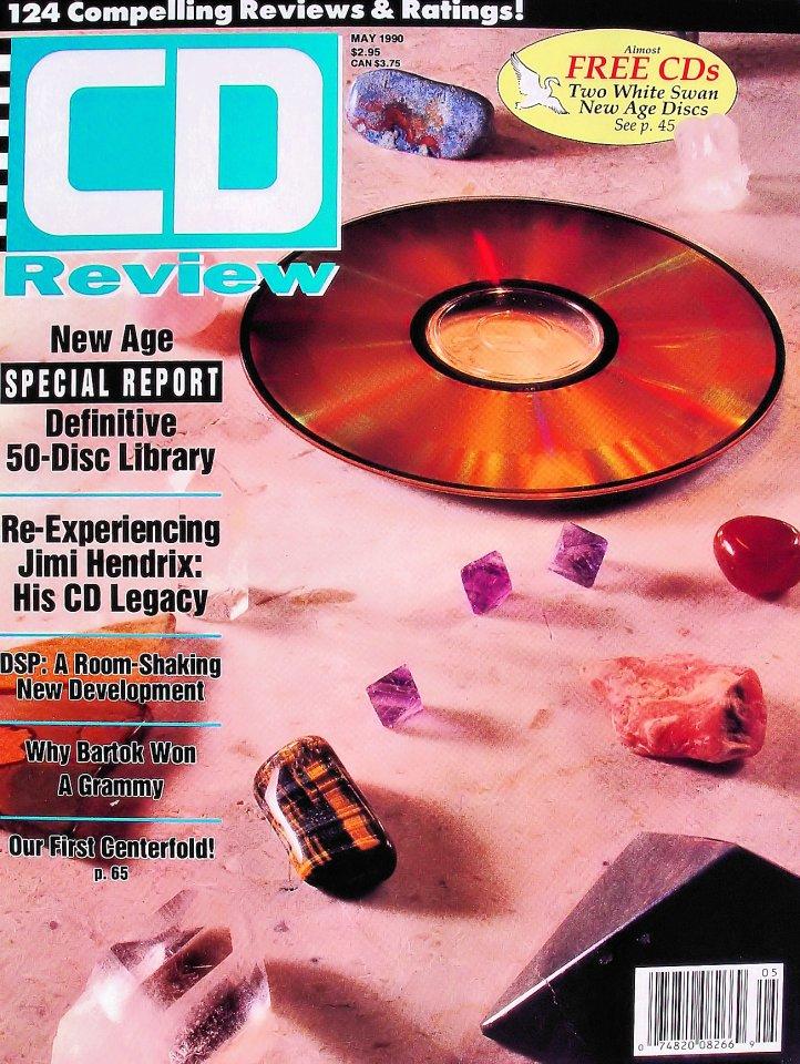 CD Review Vol. 6 No. 9