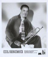 Cecil Bridgewater Promo Print