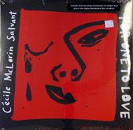 """Cecil McLorin Salvant Vinyl 12"""" (New)"""