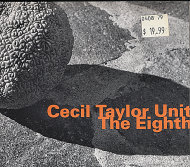 Cecil Taylor Unit CD
