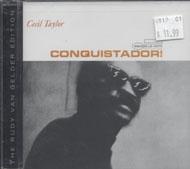 Cecil Taylor CD
