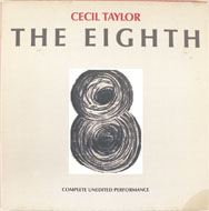 "Cecil Taylor Vinyl 12"" (Used)"