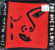 Cecile McLorin Salvant CD