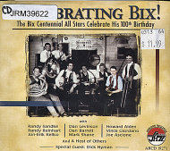Celebrating Bix! CD