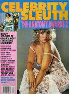 Celebrity Sleuth Vol. 3 No. 4 Magazine