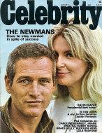 Celebrity Vol. 1 No. 3 Magazine