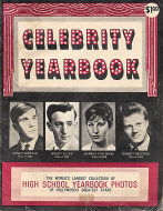 Celebrity Yearbook Magazine