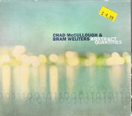 Chad McCullough & Bram Weijters CD