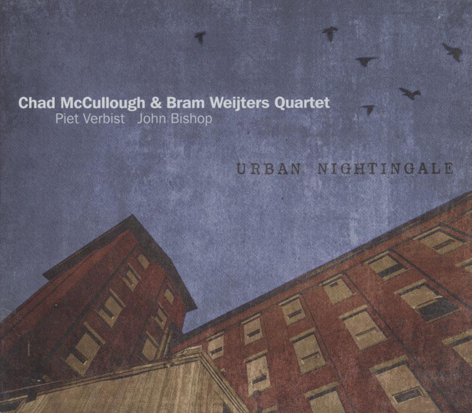 Chad McCullough CD
