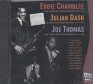 Chamblee / Dash / Thomas CD