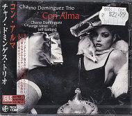 Chano Dominguez Trio CD