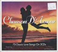 Chanson D'Amour CD