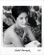 Chantal Kreviazuk Promo Print