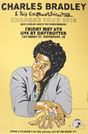 Charles Bradley & His Extraordinaires Poster