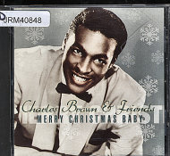 Charles Brown & Friends CD