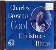 Charles Brown CD