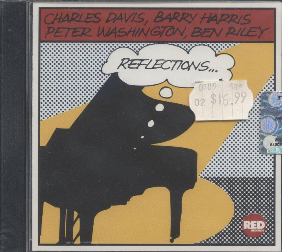 Charles Harris CD