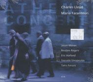 Charles Lloyd / Maria Farantouri CD