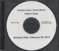 Charles Lloyd CD