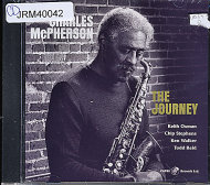 Charles McPherson CD