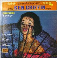 "Charles Rand Vinyl 12"" (Used)"