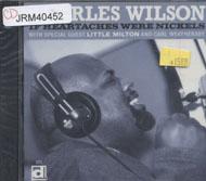 Charles Wilson CD