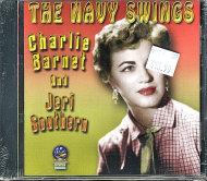 Charlie Barnet and Jeri Southern CD