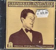 Charlie Barnet Orchestra CD