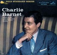 "Charlie Barnet Vinyl 7"" (Used)"