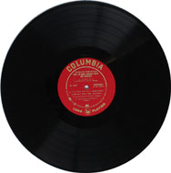 """Charlie Christian With The Benny Goodman Sextet And Orchestra Vinyl 12"""" (Used)"""
