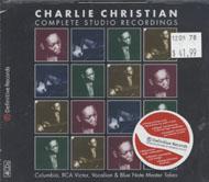 Charlie Christian CD