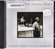 Charlie Haden / Chris Anderson CD