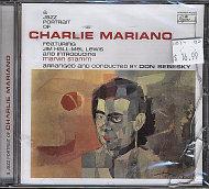 Charlie Mariano CD