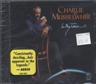 Charlie Musselwhite CD