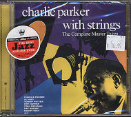 Charlie Parker With Strings CD