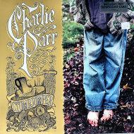 "Charlie Parr Vinyl 12"" (New)"