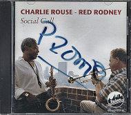 Charlie Rouse CD