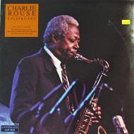 "Charlie Rouse Vinyl 12"" (Used)"
