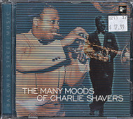 Charlie Shavers CD
