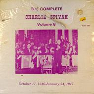 "Charlie Spivak Vinyl 12"" (New)"