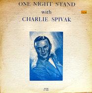 "Charlie Spivak Vinyl 12"" (Used)"