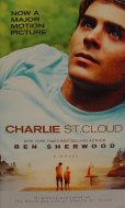 Charlie St. Cloud Book