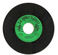 "Charlie Taylor Vinyl 7"" (Used)"