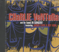 Charlie Ventura And His Band CD