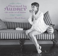 Charmed by Audrey - Life on the Set of Sabrina Book