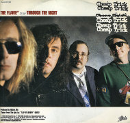 "Cheap Trick Vinyl 7"" (Used)"