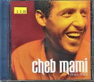 Cheb Mami CD