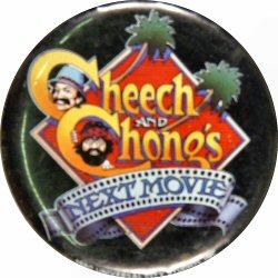 Cheech and Chong Pin
